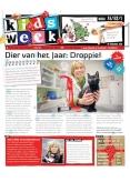 Kidsweek 51, iOS magazine