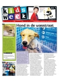 Kidsweek 9, iPad & Android magazine