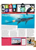Kidsweek 11, iOS, Android & Windows 10 magazine