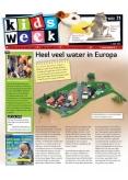 Kidsweek 23, iOS, Android & Windows 10 magazine