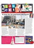 Kidsweek 34, iOS, Android & Windows 10 magazine