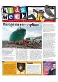 Kidsweek 46, iOS, Android & Windows 10 magazine
