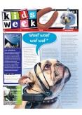 Kidsweek 3, iOS, Android & Windows 10 magazine