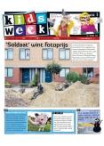 Kidsweek 5, iOS, Android & Windows 10 magazine
