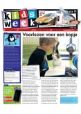 Kidsweek 14, iOS, Android & Windows 10 magazine