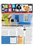 Kidsweek 21, iOS, Android & Windows 10 magazine