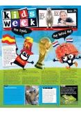 Kidsweek 24, iOS, Android & Windows 10 magazine