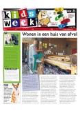 Kidsweek 25, iOS, Android & Windows 10 magazine