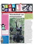 Kidsweek 28, iOS, Android & Windows 10 magazine