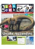 Kidsweek 37, iOS, Android & Windows 10 magazine