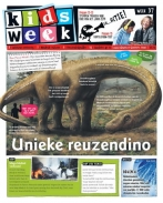 Kidsweek 37, iOS & Android magazine