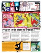 Kidsweek 39, iOS & Android magazine
