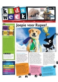 Kidsweek 40, iOS, Android & Windows 10 magazine