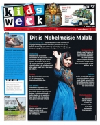Kidsweek 42, iOS & Android magazine