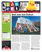 Kidsweek 44, iOS & Android magazine