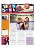 Kidsweek 47, iOS, Android & Windows 10 magazine