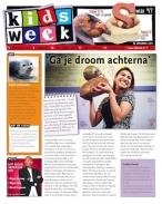 Kidsweek 47, iOS & Android magazine
