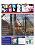 Kidsweek 50, iOS, Android & Windows 10 magazine