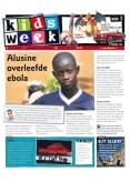 Kidsweek 2, iOS, Android & Windows 10 magazine