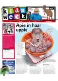 Kidsweek 4, iOS, Android & Windows 10 magazine