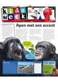 Kidsweek 7, iOS, Android & Windows 10 magazine