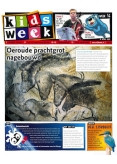 Kidsweek 16, iOS, Android & Windows 10 magazine