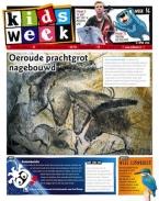 Kidsweek 16, iOS & Android magazine