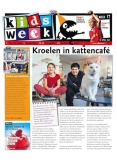 Kidsweek 17, iOS, Android & Windows 10 magazine
