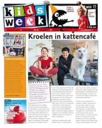 Kidsweek 17, iOS & Android magazine