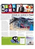 Kidsweek 18, iOS, Android & Windows 10 magazine