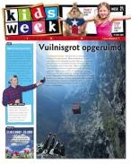 Kidsweek 21, iOS & Android magazine