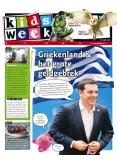 Kidsweek 26, iOS, Android & Windows 10 magazine
