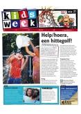 Kidsweek 27, iOS, Android & Windows 10 magazine