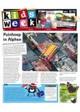Kidsweek 32, iOS, Android & Windows 10 magazine