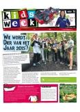 Kidsweek 36, iOS, Android & Windows 10 magazine