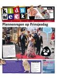Kidsweek 38, iOS, Android & Windows 10 magazine