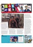 Kidsweek 42, iOS, Android & Windows 10 magazine
