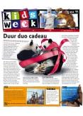 Kidsweek 44, iOS, Android & Windows 10 magazine