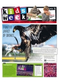 Kidsweek 10, iOS, Android & Windows 10 magazine