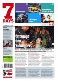 7Days 50, iPad & Android magazine