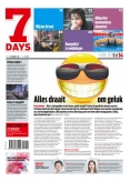 7Days 14, iOS & Android magazine