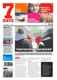 7Days 24, iPad & Android magazine