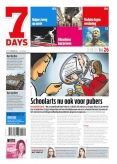 7Days 26, iPad & Android magazine