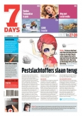 7Days 27, iOS & Android magazine