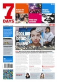 7Days 29, iPad & Android magazine