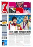 7Days 31, iPad & Android magazine