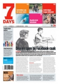 7Days 34, iPad & Android magazine