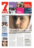 7Days 41, iPad & Android magazine