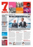 7Days 44, iPad & Android magazine