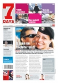 7Days 46, iPad & Android magazine